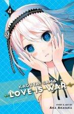 Kaguyasama Love Is War 04