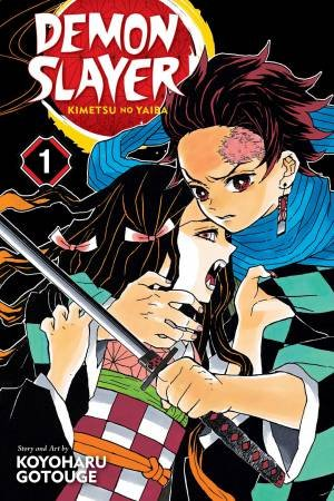 Demon Slayer: Kimetsu no Yaiba 01