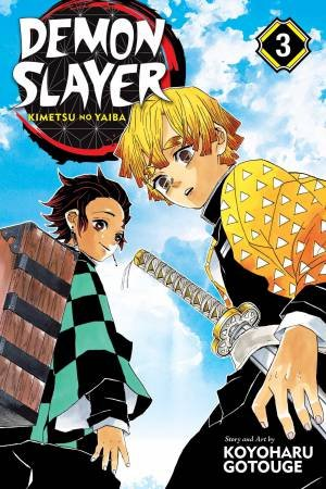 Demon Slayer: Kimetsu no Yaiba 03