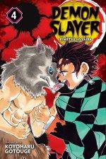 Demon Slayer Kimetsu no Yaiba 04