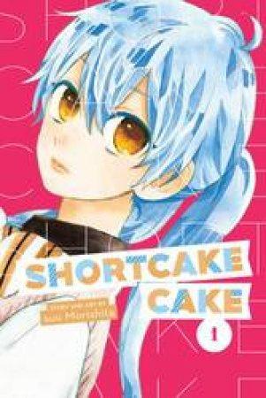 Shortcake Cake 01 by Suu Morishita
