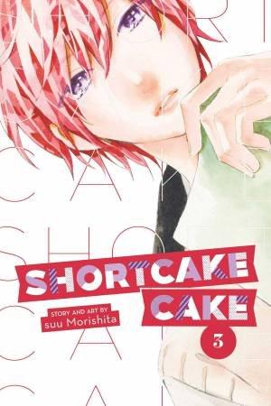 Shortcake Cake Vol. 3 by Suu Morishita