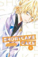 Shortcake Cake Vol 4