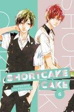 Shortcake Cake Vol 6
