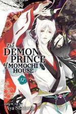 The Demon Prince Of Momochi House 12