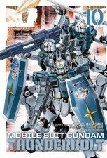 Mobile Suit Gundam Thunderbolt Vol 10