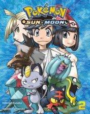 Pokemon Sun  Moon 02