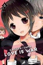 Kaguyasama Love Is War 06