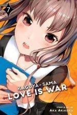 Kaguyasama Love Is War 07