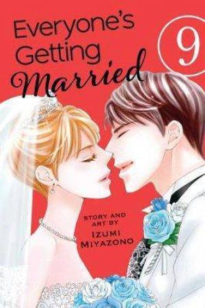 Everyone's Getting Married  09 by Izumi Miyazono