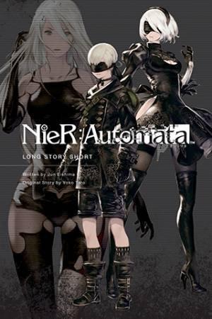 NieR:Automata: Long Story Short 01 by Jun Eishima