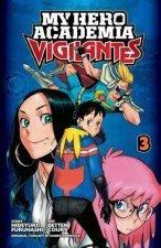 My Hero Academia Vigilantes 03