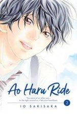 Ao Haru Ride 02