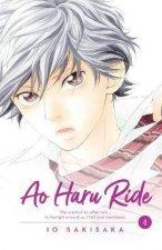 Ao Haru Ride 04