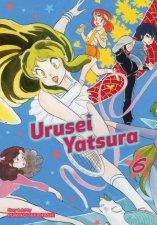 Urusei Yatsura Vol 6