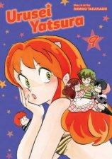 Urusei Yatsura Vol 9