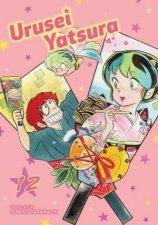 Urusei Yatsura Vol 12