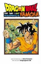 Dragon Ball That Time I Got Reincarnated As Yamcha