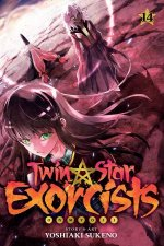 Twin Star Exorcists Vol 14