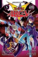 YuGiOh ArcV Vol 5