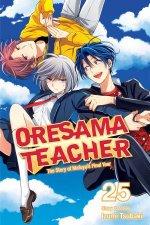 Oresama Teacher Vol 25