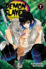 Demon Slayer Kimetsu No Yaiba 07