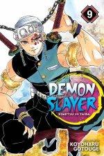 Demon Slayer Kimetsu No Yaiba 09