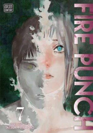 Fire Punch 7 by Tatsuki Fujimoto