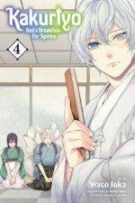 Kakuriyo Bed  Breakfast For Spirits Vol 4