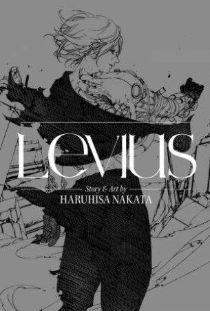 Levius: 3-In-1 edition by Haruhisa Nakata