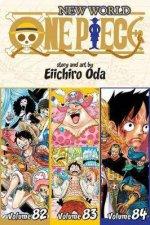 One Piece Omnibus 28