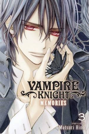 Vampire Knight: Memories, Vol 3 by Matsuri Hino