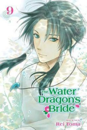 Water Dragon's Bride, Vol. 9 by Rei Toma