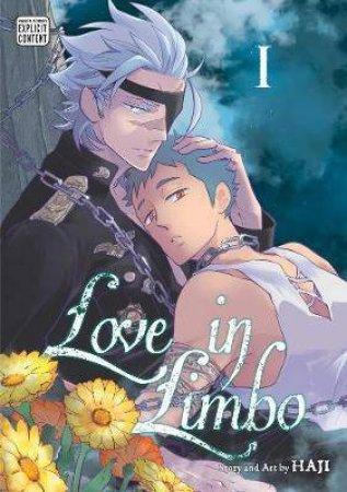 Love In Limbo, Vol. 1 by Haji