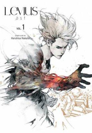 Levius/est, Vol. 1 by Haruhisa Nakata