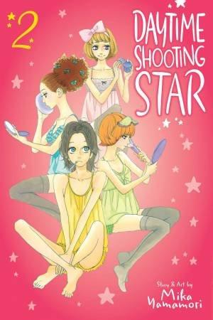 Daytime Shooting Star, Vol. 2 by Mika Yamamori