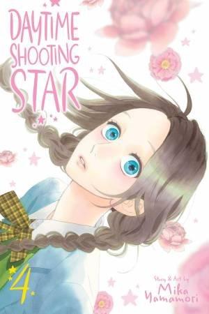 Daytime Shooting Star, Vol. 4 by Mika Yamamori