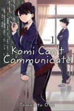 Komi Cant Communicate Vol 1