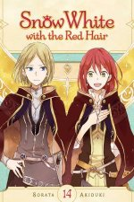 Snow White With The Red Hair Vol 14