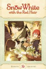 Snow White With The Red Hair Vol 16