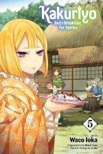 Kakuriyo Bed  Breakfast For Spirits Vol 5
