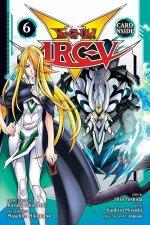 YuGiOh ArcV Vol 6