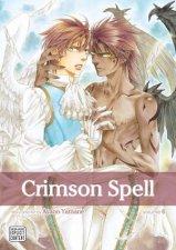 Crimson Spell Vol 6