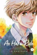 Ao Haru Ride 08