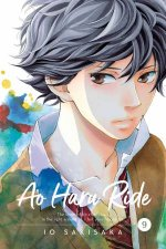 Ao Haru Ride 09