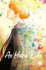 Ao Haru Ride 11