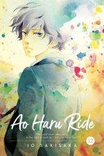 Ao Haru Ride 12