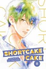 Shortcake Cake Vol 8