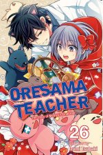 Oresama Teacher Vol 26
