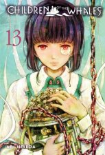 Children Of The Whales Vol 13